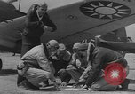 Image of United States Army Air Force planes Kunming China, 1945, second 15 stock footage video 65675042287