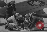 Image of United States Army Air Force planes Kunming China, 1945, second 16 stock footage video 65675042287