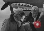 Image of United States Army Air Force planes Kunming China, 1945, second 17 stock footage video 65675042287