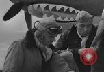 Image of United States Army Air Force planes Kunming China, 1945, second 19 stock footage video 65675042287