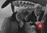 Image of United States Army Air Force planes Kunming China, 1945, second 21 stock footage video 65675042287