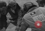 Image of United States Army Air Force planes Kunming China, 1945, second 22 stock footage video 65675042287