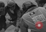 Image of United States Army Air Force planes Kunming China, 1945, second 23 stock footage video 65675042287