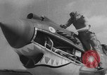 Image of United States Army Air Force planes Kunming China, 1945, second 40 stock footage video 65675042287