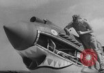 Image of United States Army Air Force planes Kunming China, 1945, second 41 stock footage video 65675042287