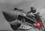 Image of United States Army Air Force planes Kunming China, 1945, second 43 stock footage video 65675042287