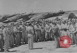 Image of United States Army Air Force planes Kunming China, 1945, second 46 stock footage video 65675042287