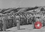 Image of United States Army Air Force planes Kunming China, 1945, second 49 stock footage video 65675042287