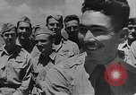Image of United States Army Air Force planes Kunming China, 1945, second 52 stock footage video 65675042287