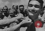 Image of United States Army Air Force planes Kunming China, 1945, second 54 stock footage video 65675042287
