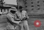 Image of United States Army Air Force planes Kunming China, 1945, second 61 stock footage video 65675042287