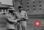 Image of United States Army Air Force planes Kunming China, 1945, second 62 stock footage video 65675042287