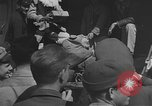 Image of Santa Claus China, 1945, second 7 stock footage video 65675042293