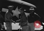 Image of house on fire China, 1945, second 52 stock footage video 65675042297