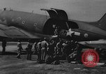 Image of house on fire China, 1945, second 56 stock footage video 65675042297