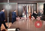 Image of General George S Brown Washington DC USA, 1974, second 10 stock footage video 65675042306