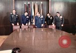 Image of General George S Brown Washington DC USA, 1974, second 17 stock footage video 65675042306