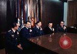 Image of General George S Brown Washington DC USA, 1974, second 30 stock footage video 65675042306