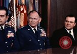 Image of General George S Brown Washington DC USA, 1974, second 43 stock footage video 65675042306