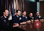 Image of General George S Brown Washington DC USA, 1974, second 50 stock footage video 65675042306