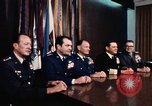 Image of General George S Brown Washington DC USA, 1974, second 52 stock footage video 65675042306