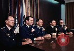 Image of General George S Brown Washington DC USA, 1974, second 53 stock footage video 65675042306