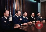 Image of General George S Brown Washington DC USA, 1974, second 55 stock footage video 65675042306
