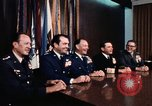 Image of General George S Brown Washington DC USA, 1974, second 56 stock footage video 65675042306
