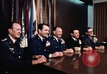 Image of General George S Brown Washington DC USA, 1974, second 58 stock footage video 65675042306