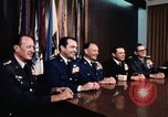 Image of General George S Brown Washington DC USA, 1974, second 59 stock footage video 65675042306