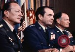 Image of General George S Brown Washington DC USA, 1974, second 61 stock footage video 65675042306
