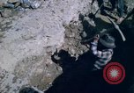 Image of pick axe Bolivia, 1966, second 28 stock footage video 65675042327