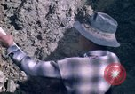 Image of pick axe Bolivia, 1966, second 30 stock footage video 65675042327