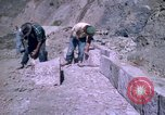Image of pick axe Bolivia, 1966, second 40 stock footage video 65675042327
