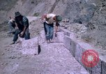 Image of pick axe Bolivia, 1966, second 44 stock footage video 65675042327