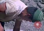 Image of pick axe Bolivia, 1966, second 51 stock footage video 65675042327