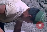 Image of pick axe Bolivia, 1966, second 52 stock footage video 65675042327