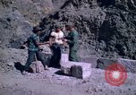 Image of pick axe Bolivia, 1966, second 61 stock footage video 65675042327