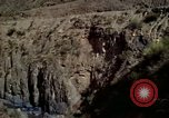 Image of construction of a road Bolivia, 1966, second 4 stock footage video 65675042328