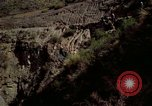 Image of construction of a road Bolivia, 1966, second 9 stock footage video 65675042328