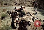 Image of construction of a road Bolivia, 1966, second 22 stock footage video 65675042328