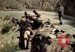 Image of construction of a road Bolivia, 1966, second 26 stock footage video 65675042328