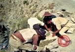 Image of construction of a road Bolivia, 1966, second 39 stock footage video 65675042328
