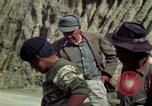 Image of construction of a road Bolivia, 1966, second 45 stock footage video 65675042328