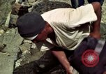Image of construction of a road Bolivia, 1966, second 56 stock footage video 65675042328