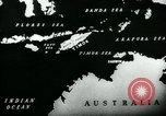 Image of Australian troops Timor, 1943, second 19 stock footage video 65675042332