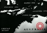 Image of Australian troops Timor, 1943, second 20 stock footage video 65675042332