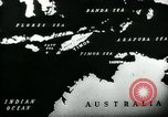 Image of Australian troops Timor, 1943, second 21 stock footage video 65675042332