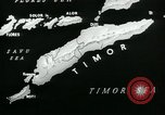 Image of Australian troops Timor, 1943, second 33 stock footage video 65675042332
