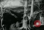 Image of Australian troops Timor, 1943, second 36 stock footage video 65675042332